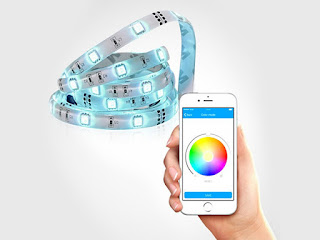 SMFX Bluetooth LED SmartStrip