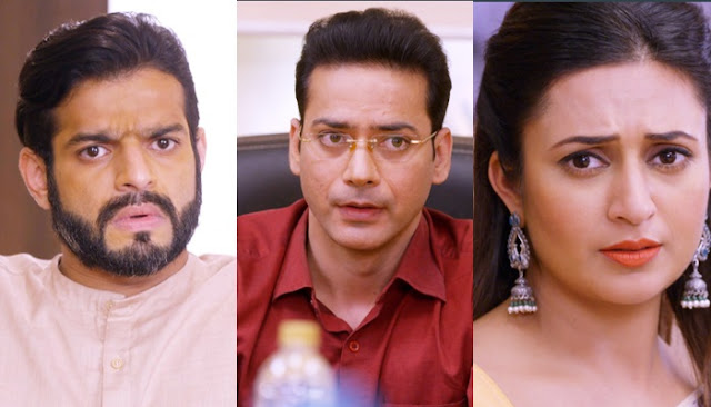 Yeh Hai Mohabbatein: Raman Ishita attacked by Sudha