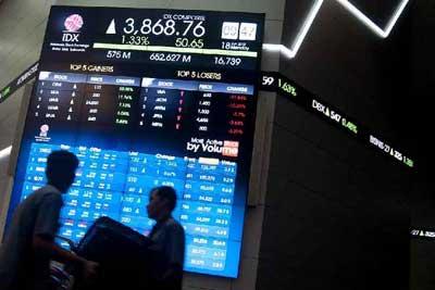 Pengertian Pasar Modal, Instrumen Investasi, dan Broker