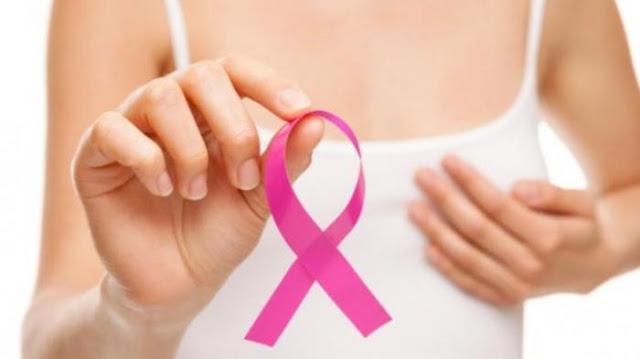 Penyebab Kanker Payudara Pada Wanita