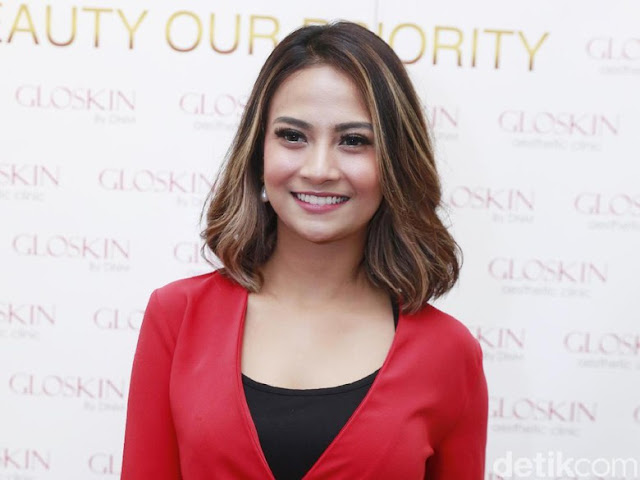 Ironi Vanessa Angel Menjemput Rezeki hingga Terciduk Prostitusi di Surabaya