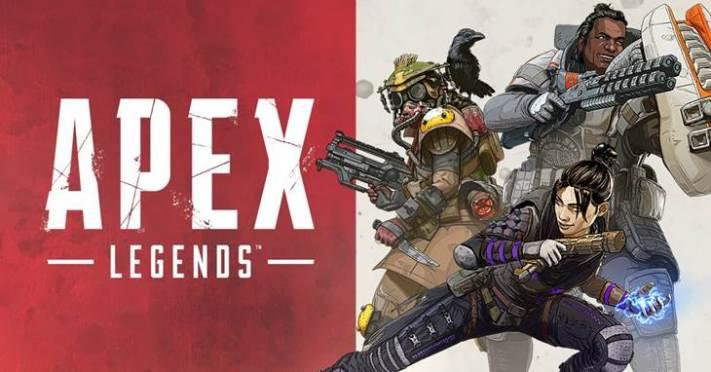 Game Apex Legends akan Diluncurkan di Android dan iOS Tahun 2019 ini