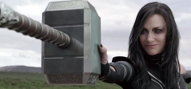 Cate Blanchett estrelará o filme Borderlands da Lionsgate