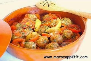 Boulettes de sardines au riz | Sardine rice dumplings