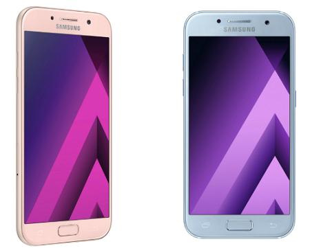 Harga Terbaru Samsung Galaxy A5 (2017)