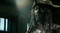 Pirates of the Caribbean: Dead Men Tell No Tales Johnny Depp Image 5 (29)