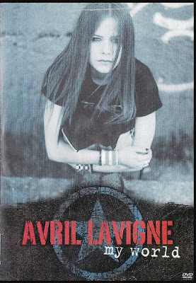 Avril Lavigne My World 2003 DVD R1 NTSC VO