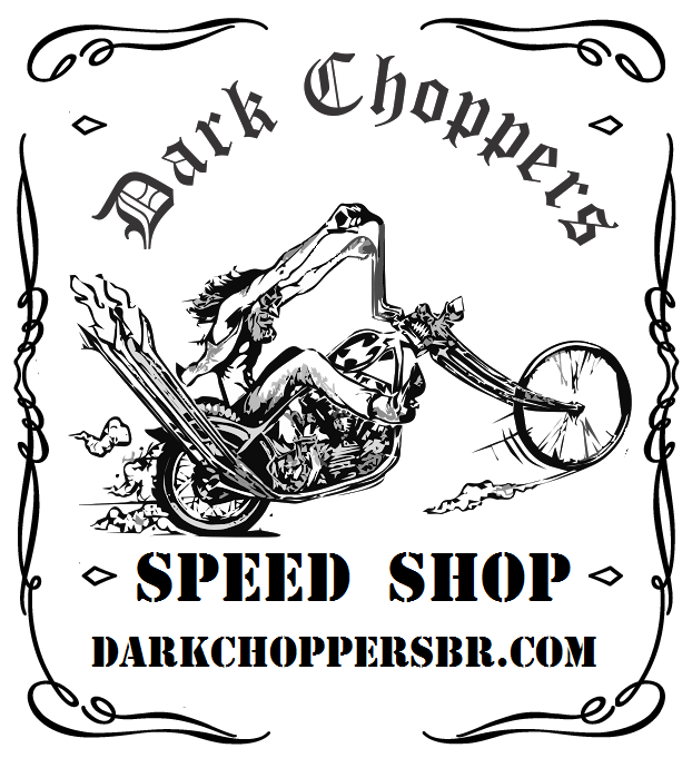 DARK CHOPPERS-BRASIL: MADE IN BRAZIL: AZ Motorcycles