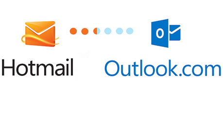 hotmail outlook