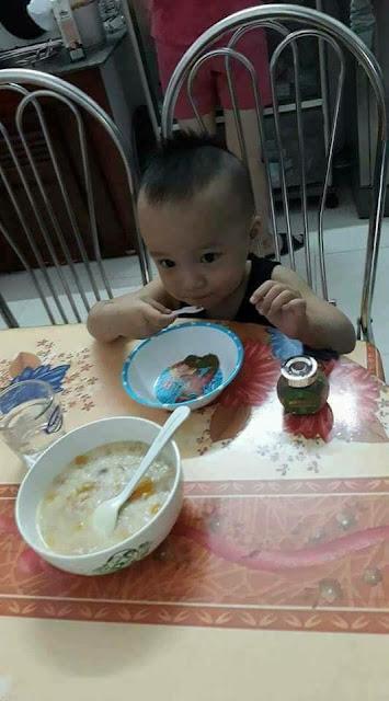 Cốm chùm ngây – Cốm dinh dưỡng quà tặng số 1 Việt Nam