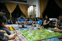 Koordinator Baru PDPKK St. Albertus Sudah Terpilih