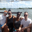 RA Charters ship's log: April, 29th, 2017, Clarisse Martinez
