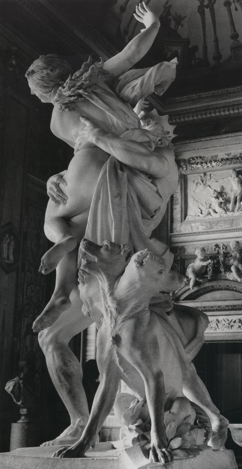 art essays on bernini I'm hoping that someone out there saw the bernini episode of the power of art (bbc) during the final sequence, while the narator is discussing the ecstacy of saint theresa, there is a beautiful operatic peice.
