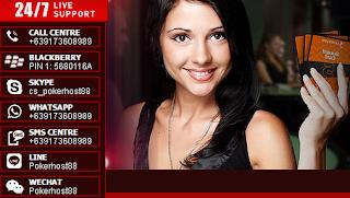 Pokerhost88.com agen judi poker indonesia online terpercaya
