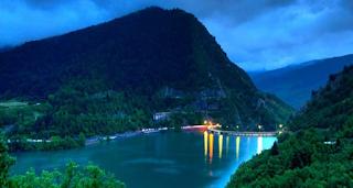 Λίμνη Πλαστήρα: Ένας από τους ωραιότερους προορισμούς της ορεινής Ελλάδας