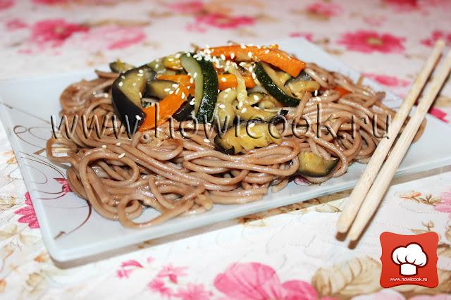 рецепт китайской кухни