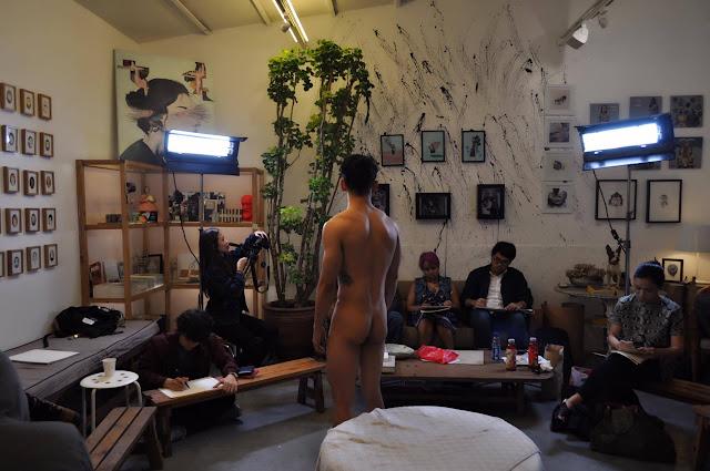 Hot scandal: Model Zie Naval's nude scenes leaked
