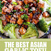 The Best Asian Garlic Tofu (Vegan & Gluten Free) #tofu #vegan