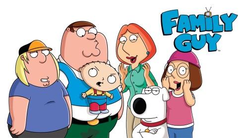 Family Guy 14° Temporada – Torrent (2015) HDTV   720p Legendado Download
