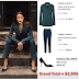 'Socialist' Alexandria Ocasio-Cortez Wears $3,500 Outfit For Photo Shoot With Construction Workers