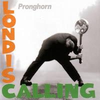 Portada de Londis Calling de Pronghorn (2006)