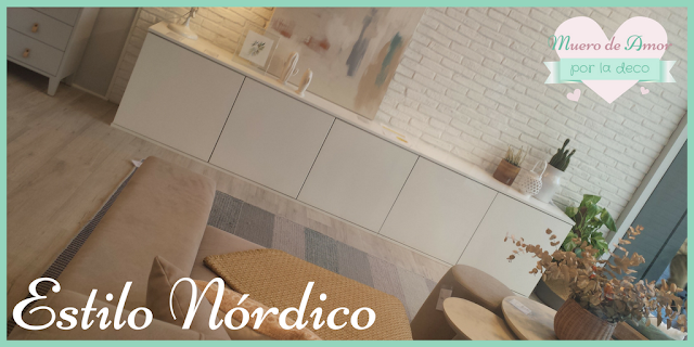 Decoracion nordica-By Ana Oval