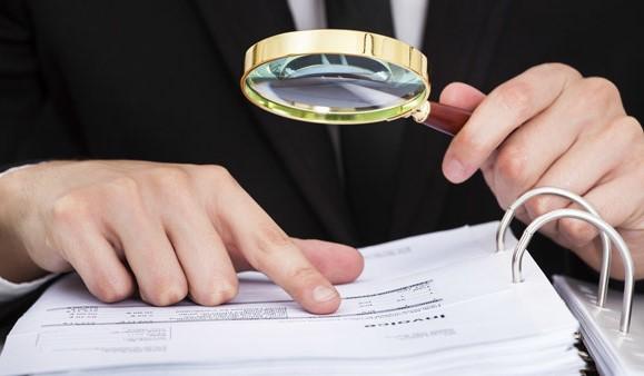 cara mendeteksi froud akuntansi