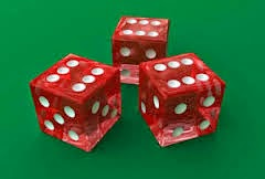 Cards Dice And Wheels Of Fortune If It S Too Good To Be True Street Dice