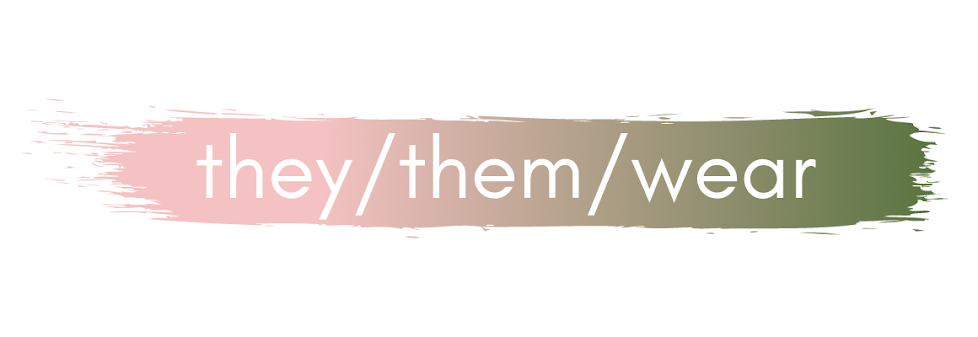 they/them/wear