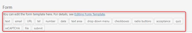 Cara Membuat Form Kontak di WordPress dengan Contact Form 7