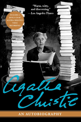 REVIEW AND GIVEAWAY: AGATHA CHRISTIE