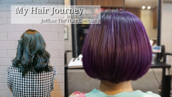 My Hair Journey with JeffLee The Hair Company