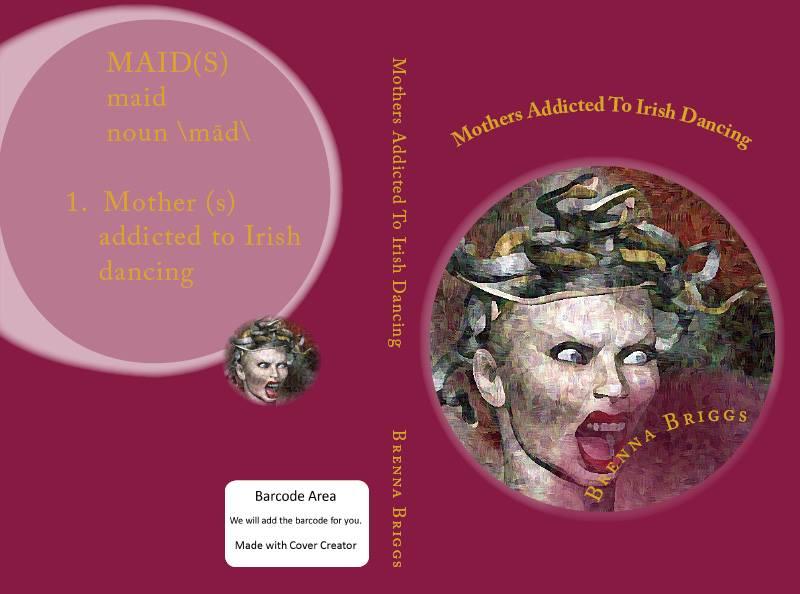 The Liffey Rivers Irish Dancer Mysteries