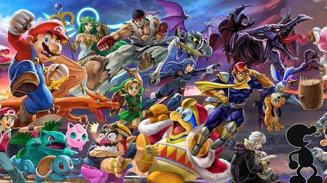 Super Smash Bros. Ultimate | Püf Nokta | Taktik | Tavsiye | Nasıl Oynanır