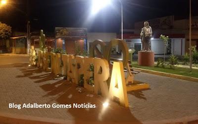 Moradores de São José da Tapera, Senador Rui Palmeira e Carneiros recebem atendimentos do Expresso da Cidadania