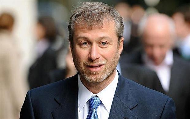 Roman Abramovich, dari Bisnis, Politik, Sampai Sepak Bola