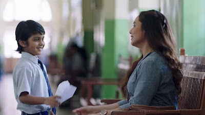 Hichki Movie Desktop HD Image Free Download