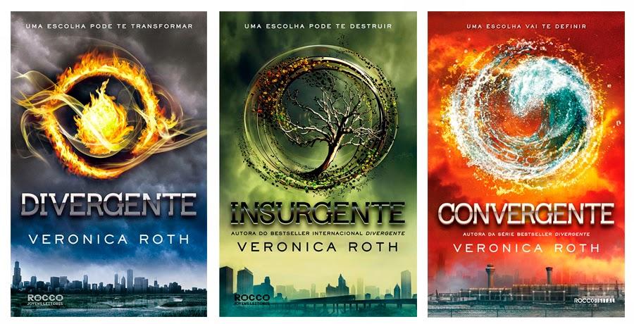 Pedro Livros e Series: Novembro 2014