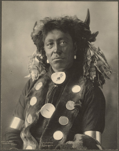 the ethnographic history of native america people Ethnographic recordings this is a list of references related to ethnographic recordings that are cited throughout flutopedia see the ethnographic and reference flute recordings page and following pages for the.