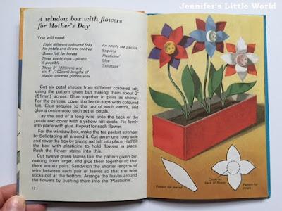 Ladybird Hobbies More Things to Make