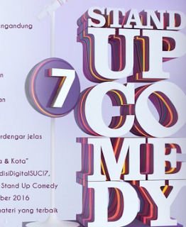 stand up comedy 7