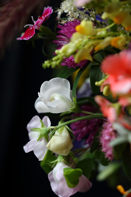 #kukkailottelua