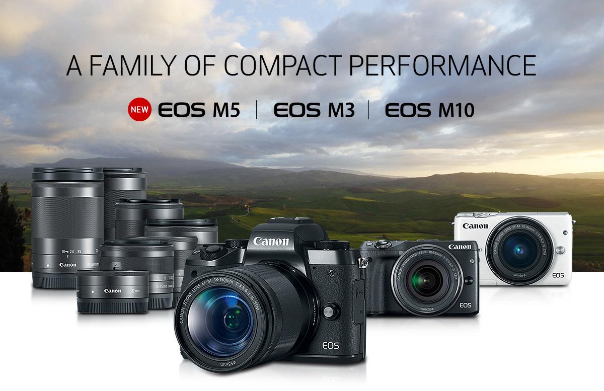 Michael Daniel Ho - The Wildlife Ho-tographer: Canon EOS-M4