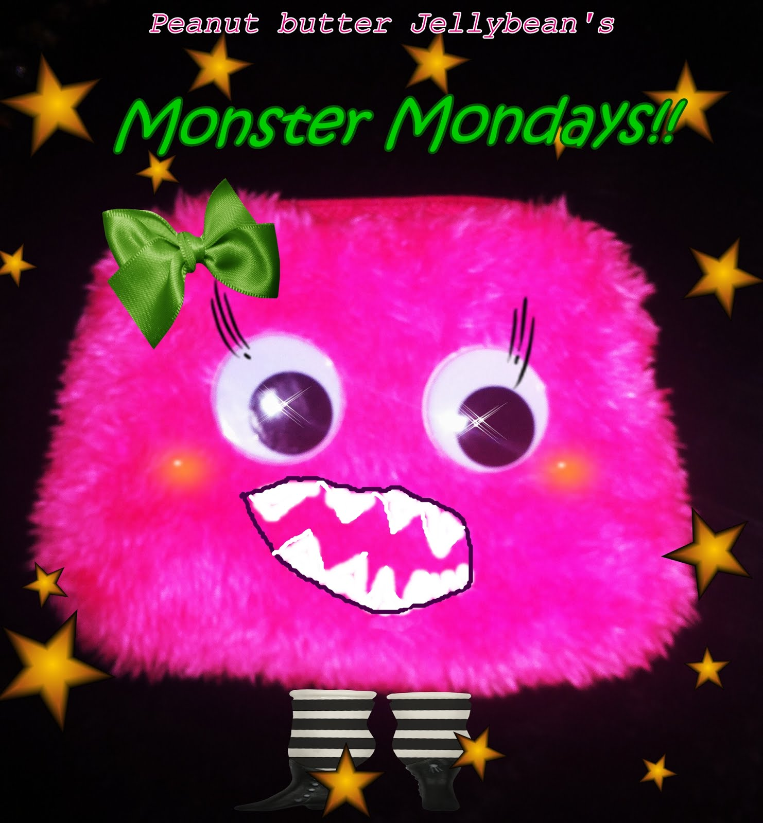 monster Mondays