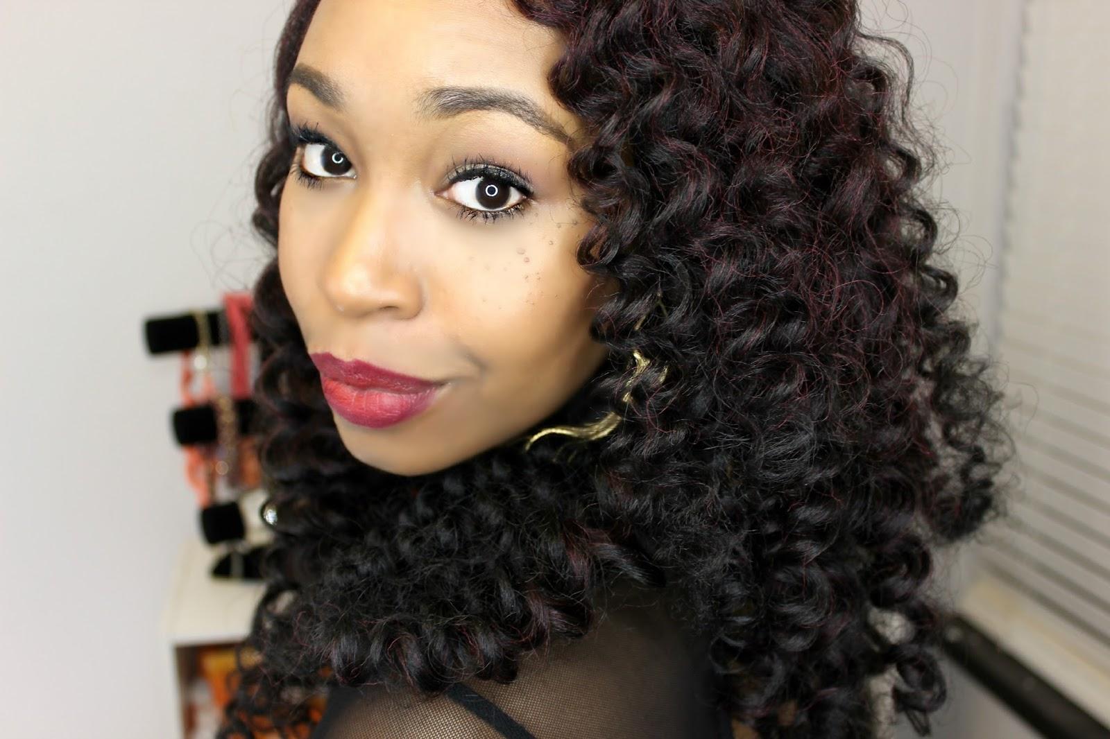 Crochet Braids Outre X Pression Cuevana Twist Braid Hair