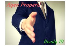 Agen properti usaha tanpa modal