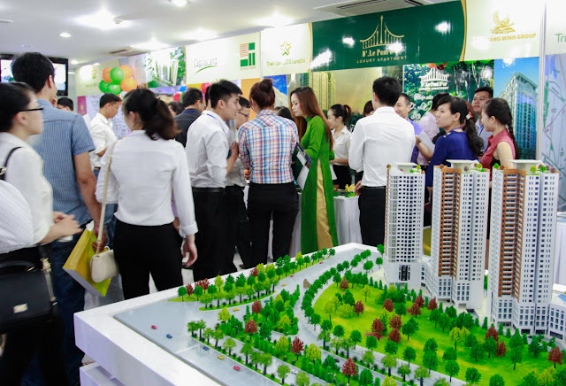 Cơ hội đón lượng khách nước ngoài cho những dự án có tiêu chuẩn cao