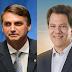 Na volta do horário eleitoral, Bolsonaro se emociona com filha; Haddad afasta PT e Lula