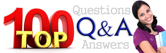 Top 100 Chemistry General Knowledge Questions and Answers