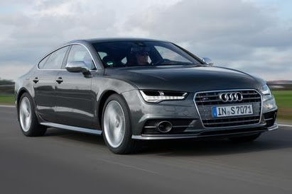 Audi S7 2018 Review, Specs, Price